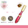 P-0.5ml red gold