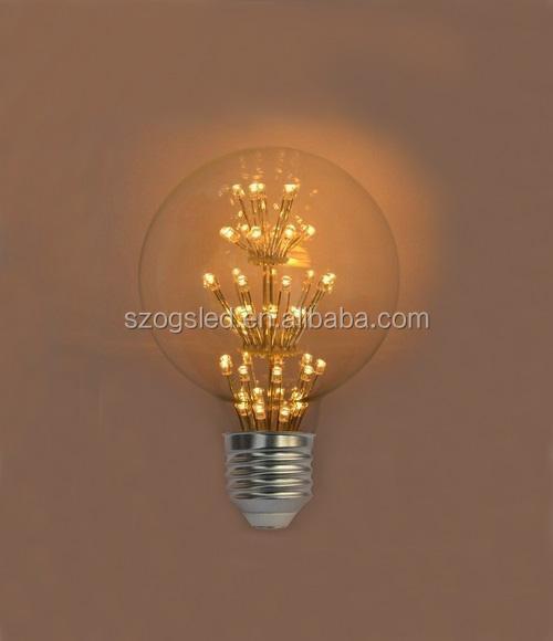 Рождественская Звездная Светодиодная лампа 1-3 Вт Шэньчжэнь Гуандун