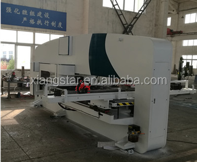 XiangStar SXOJ30 Series/Closed Mechanical CNC Turret punch machine/Multi stations