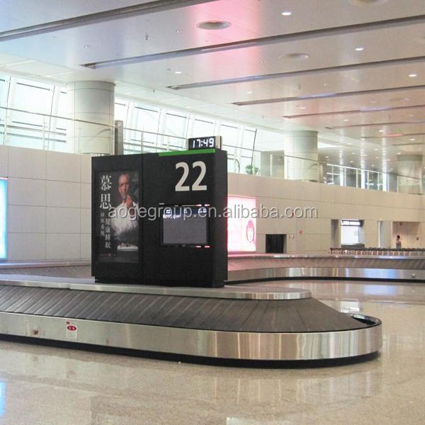 транспортеры в аэропортах