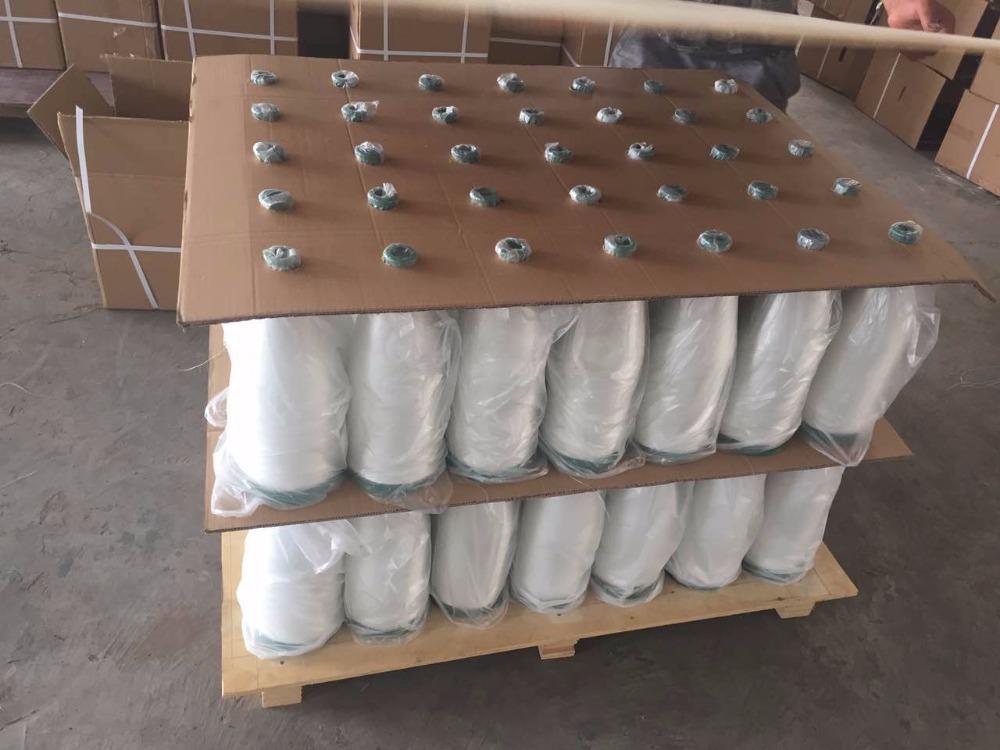 Производитель высококачественной пряжи из кварцевого волокна