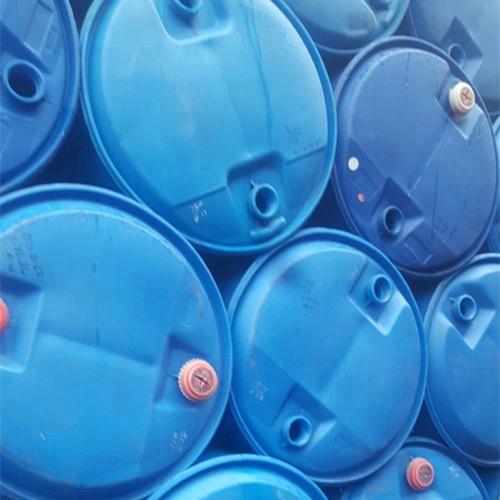 Синий барабан HDPE, перемачиваемый барабан на 200 литров
