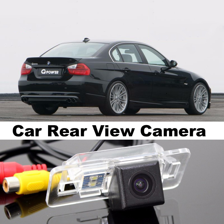 Car Camera For BMW 3 M3 E46 E90 E91 E92 E93 1998~2011 High