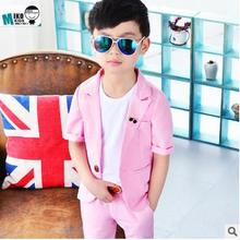 ac438ce82 Buy boys pink blazers and get free shipping on AliExpress.com