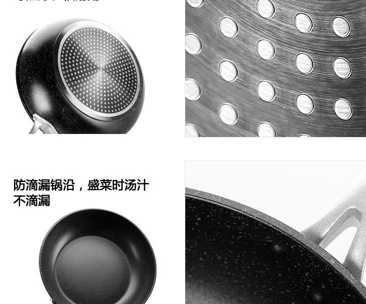 Fry Egg In Stainless Steel Pan