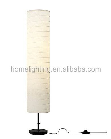 Wholesale Jl Fl01 Rice Paper Lamp Shades For Floor Lamps