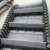 Cleated Conveyor Belts with Corrugated Sidewalls