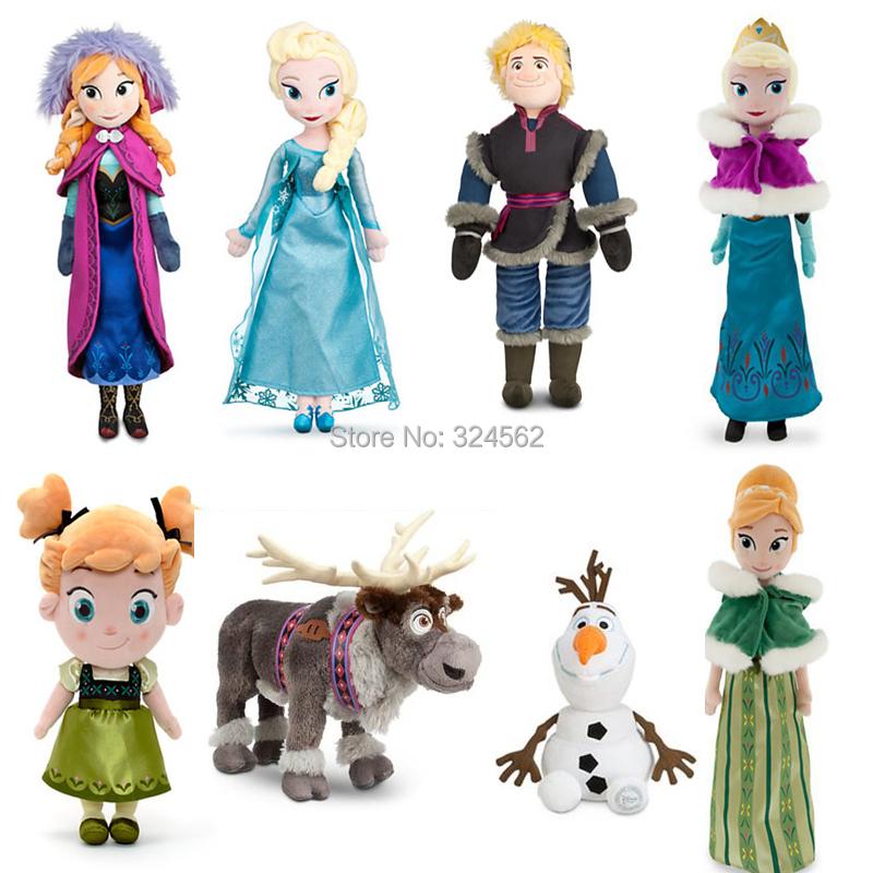 Dolls Toys Hobbies 52