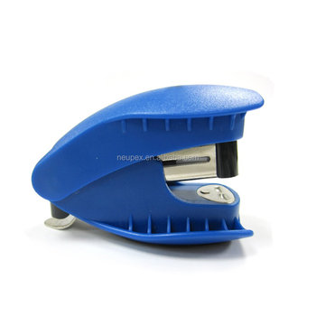 Our super Mini Design 10S plastic high quality professional office school classroom supplies Stapler