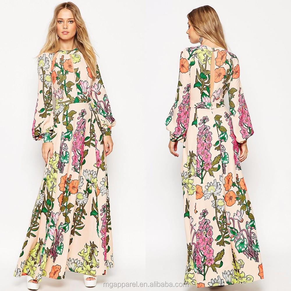 Buy online maxi dresses