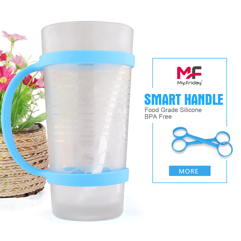 Быстрая доставка, Лидер продаж, индивидуальная ручка для бутылки с водой
