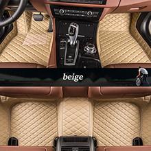 Автомобильные коврики kalaisike, автомобильные аксессуары на заказ для Infiniti, все модели FX EX JX G M QX50 Q70L QX50 QX60 QX56 Q50 Q60 QX80 QX70(Китай)