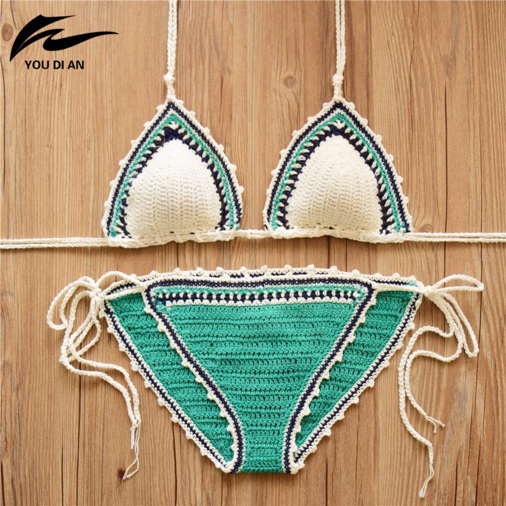 Uncinetto Bikini 114