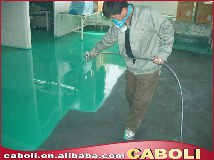 China Wholesale Spray Paint To Paint Cement Floor Price