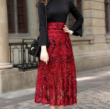 Bastante Medidas 2018 Nueva Moda Mujer Sexy Ropa Faldas - Buy Última Moda  Faldas,Diseño De Falda Para Damas,Falda Blanca Para Damas Product on  Alibaba.com