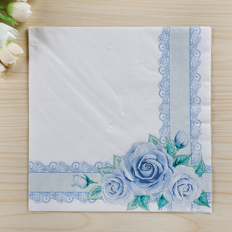 Online Buy Wholesale Decoupage Napkins From China