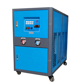 CE quality water chiller air cooled chiller industrial chiller for sale