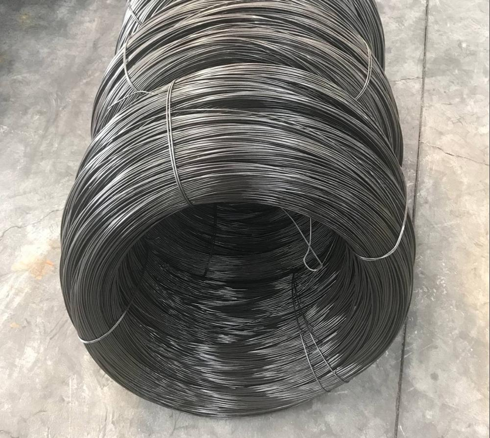 Проволока C1022a из углеродистой стали с фосфатом для изготовления винтов для гипсокартона