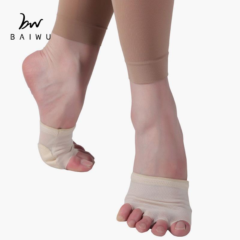 Танцевальная обувь с полуподошвой 116131004