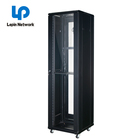 ningbo lepin customize have fan black cooling server cabinet network 12u 9u 42u 18u for data center