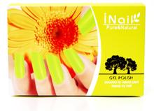 6pcs Inail Neroli Aroma UV LED Gel 15ml 78 colors for choices