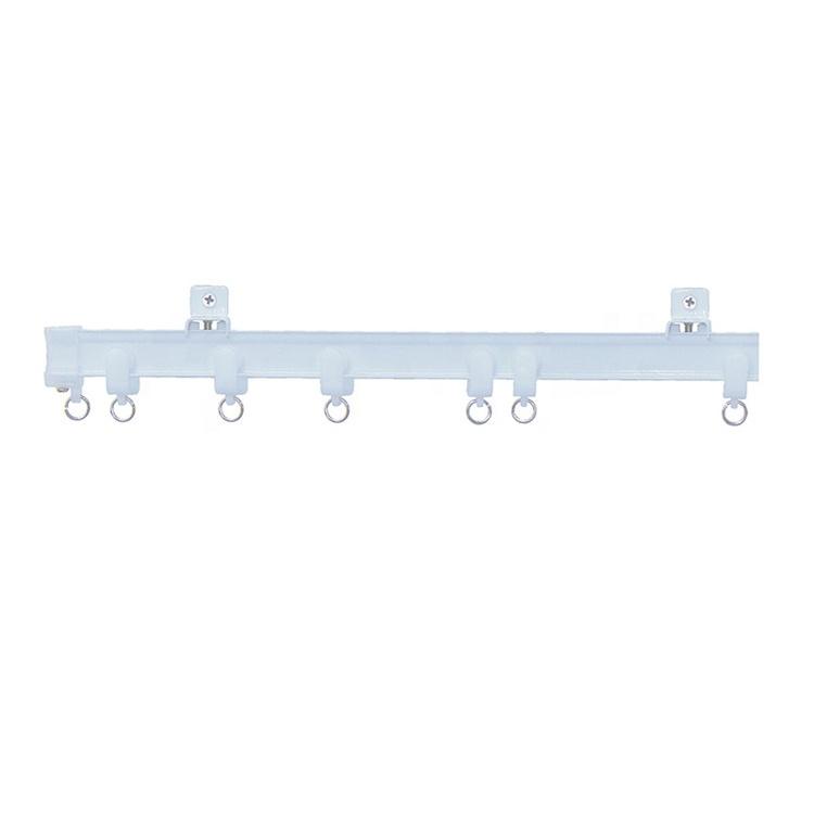 aluminium curtain rails track
