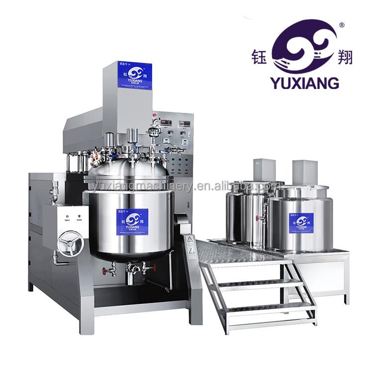 Automatic Margarine Production Equipment