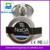 NarDA Bell Cap 2016 SXK Most Popular NarDA 1:1 clone rda With Nice Clear Bell Cap