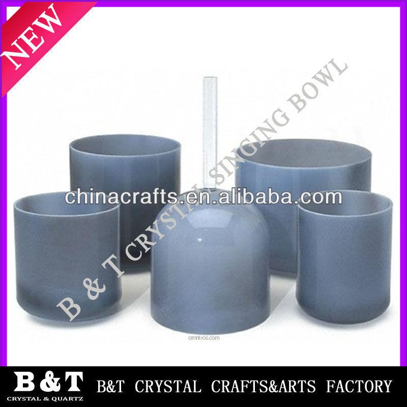 CSB111 ультралегкая чаша из сине-коричневой чакры