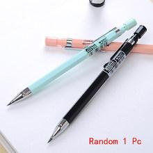 """1 шт. креативный механический карандаш карамельного цвета 2,0 мм карандаши """"каваий"""" для письма Детям Девочкам подарок школьные принадлежност...(Китай)"""