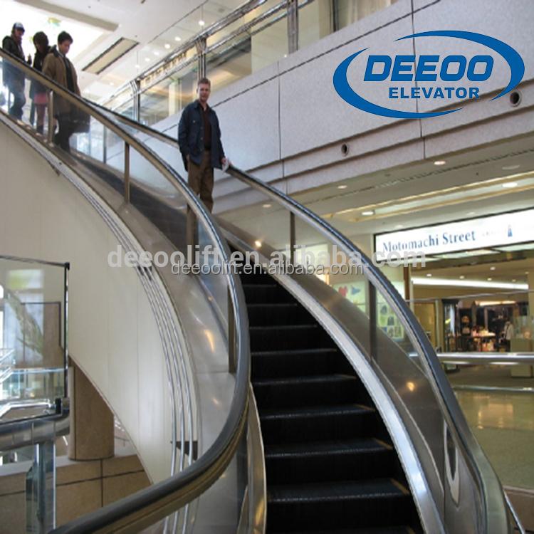 Стандартный внутренний эскалатор, домашний Эскалатор