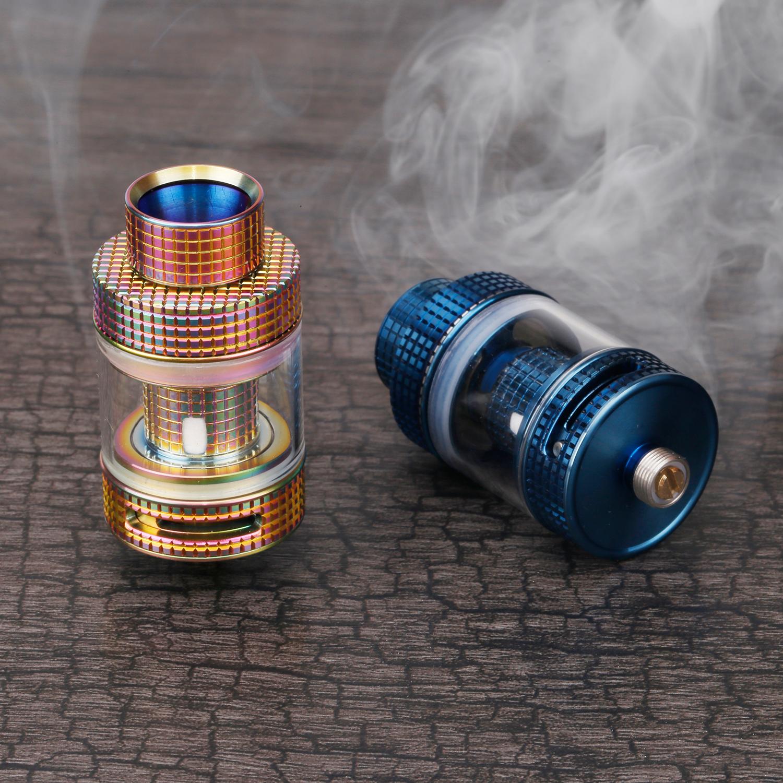 Wholesale factory price electric cigarette sub ohm tank Freemax Fireluke Mesh Hot Selling - MrVaper.net