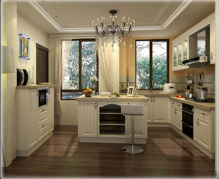 Kitchen Cabinet Modern Kitchen Cabinets Design Pvc Kitchen