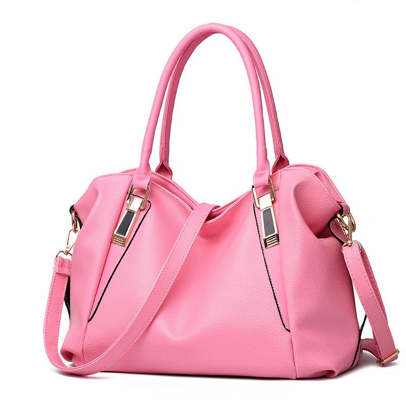 Herald, модная дизайнерская женская сумка, женские Сумки из искусственной кожи, дамские портативные сумки на плечо, офисные женские сумки, сумк...(Китай)