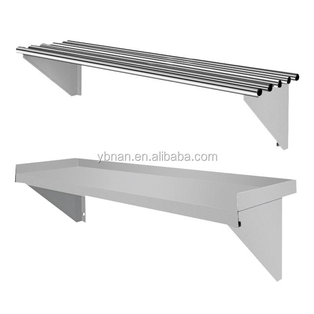 Kitchen Wall Rack Stainless Steel Wall Shelf Buy Wall Shelf Kitchen Wall Rack Stainless Steel Wall Shelf Product On Alibaba Com