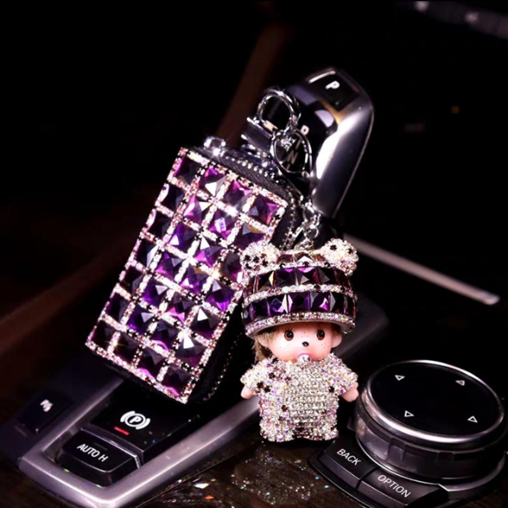 2019 new cute baby key chain,fashion key cases,car accessories