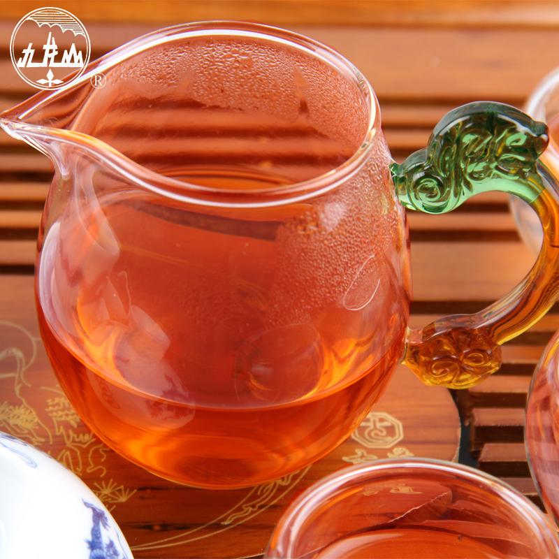 Organic Certified Mild Yunnan Sam Black Tea - 4uTea   4uTea.com