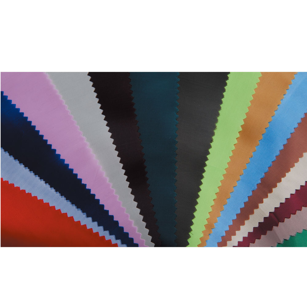 Wholesale Woven Dyed Poly Cotton T/C Poplin fabric