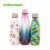 Zhejiang Xiongtai houseware wholesale biodegradable double wall insulated stainless steel water bottle