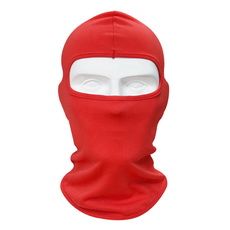 China factory custom winter full face cover ski Balaclava