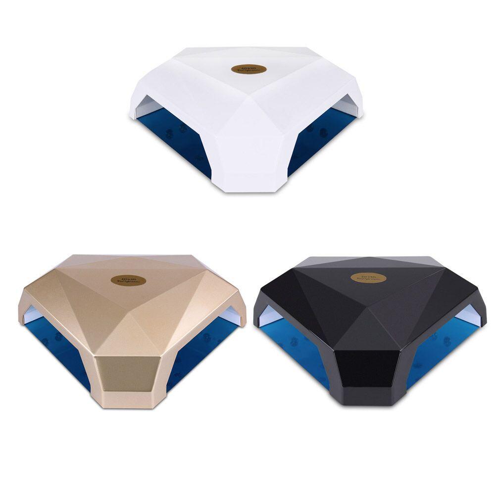 УФ-лампа для сушки гель-лака для ногтей