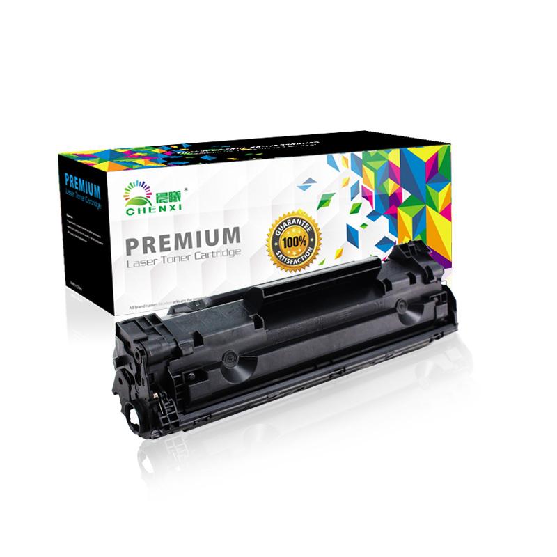 CHENXI Universal toner 35A 36A 85A 78A compatible laser toner cartridge