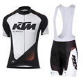 Ropa ciclismo 2016 Ktm Cycling jersey bicycle summer maillot ciclismo hombre cycling clothing mtb bike sport