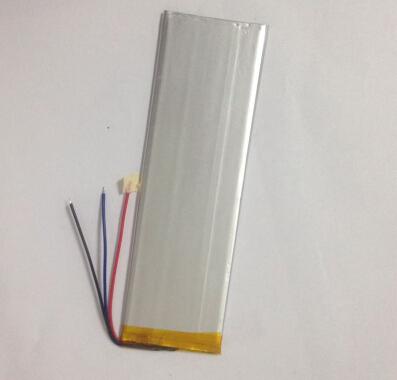 Новый 3 провода 3248147 аккумулятор для планшет внутренний 3000 мАч 3.7 В обмен аккумулятор запчасти полимер-ионно-литиевый - li-ионная бесплатная доставка