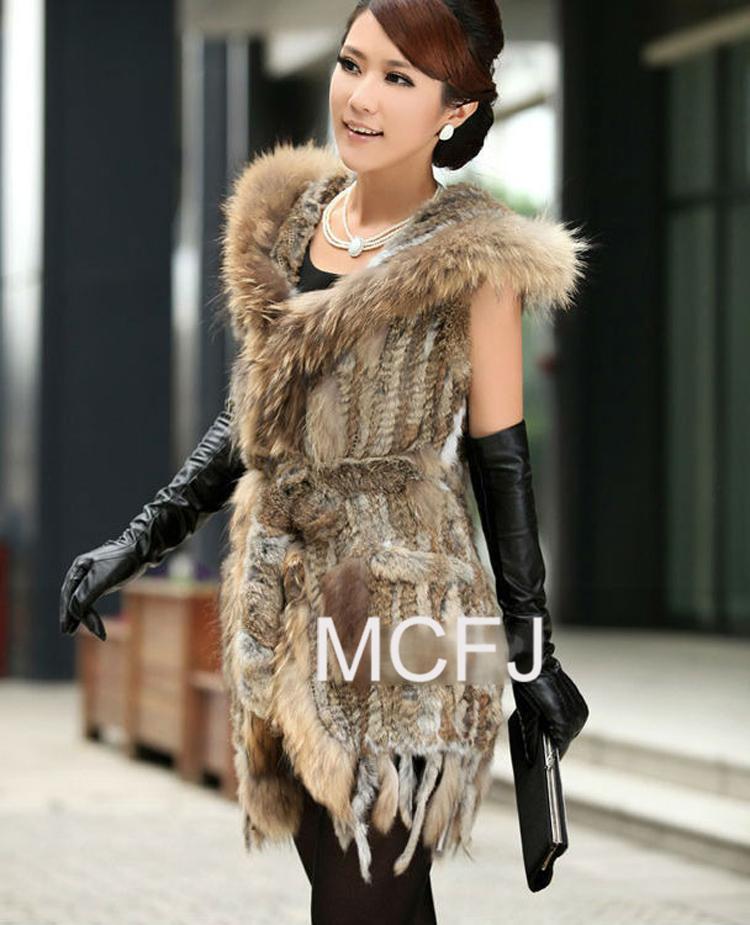 in winter fur - photo #22