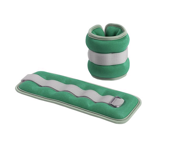 1 фунт, 2 фунта, 3 фунта, 4 фунта, 5 фунтов, пользовательские прочные фитнес-аксессуары для упражнений по щиколотку, весы для запястья