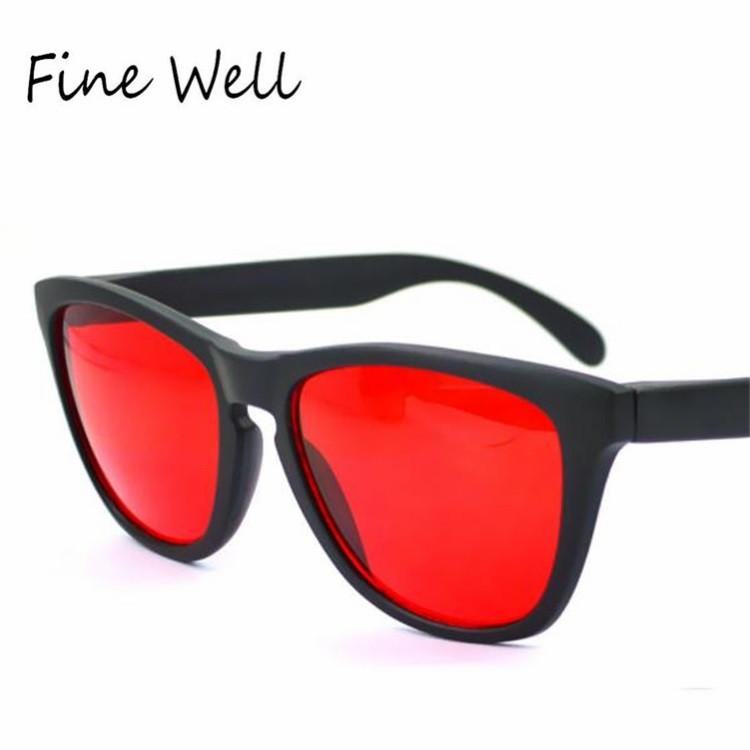 Red Green Color-blindness Colorblind Glasses Color Blind Glasses Corrective  Glasses For Color Blind - Buy Color Blind Glasses,Glasses For Color Blind,Colorblind  Glasses Product on Alibaba.com