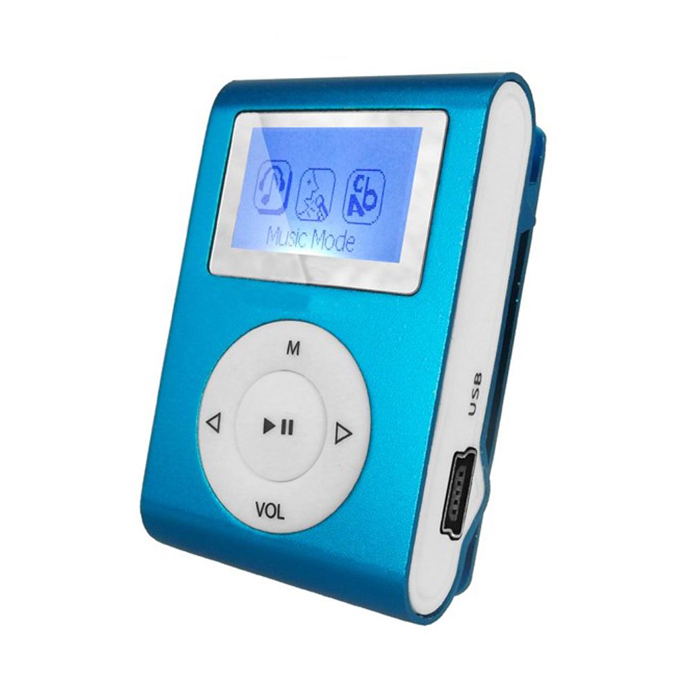 Pemutar MP3 Terpopuler