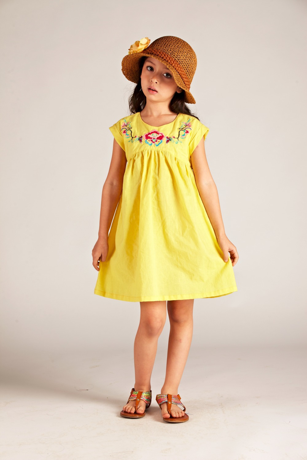 Size 5 Girls Clothing with FREE Shipping & Exchanges, and a % price guarantee. Choose from a huge selection of Size 5 Girls Clothing styles.