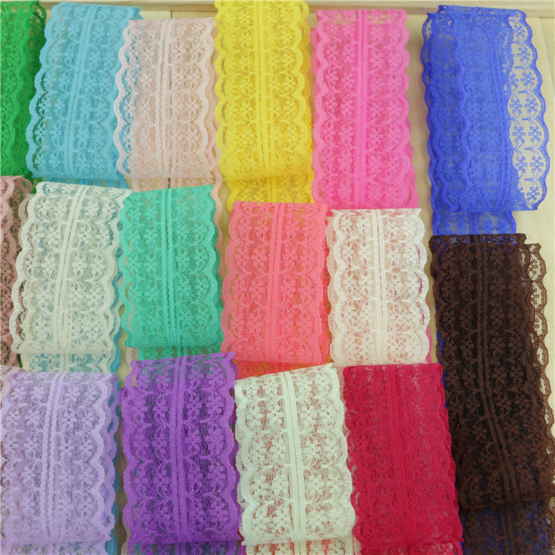 Decorative Trimmings LLC is a manufacturer and distributor of decorative trimming and narrow fabrics supplying the Crafts, Hobby, Home Décor, and Apparel Trades. We have been manufacturing and distributing Braids, Twist Cords, Jacquard Ribbons, Fringes, Laces and Embroideries for over 30 Years.